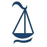 Logo Just the Sailboat Square
