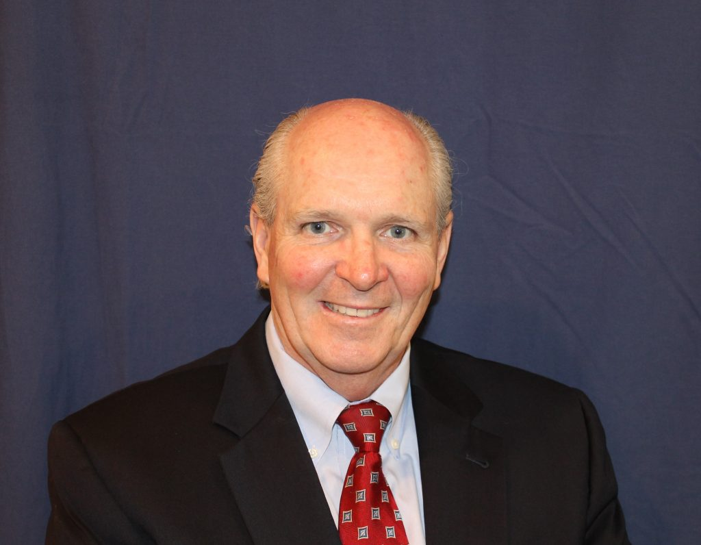Joseph J. Welch